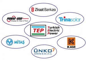 TEP Partners